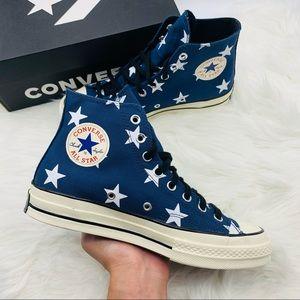 Converse All Star Chuck 70 HI Navy